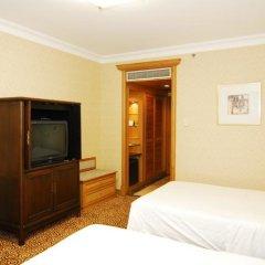 Отель Beijing Ping An Fu Hotel Китай, Пекин - отзывы, цены и фото номеров - забронировать отель Beijing Ping An Fu Hotel онлайн удобства в номере