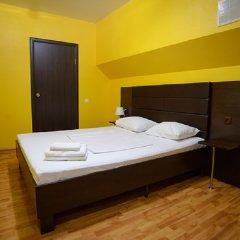 Мини-отель Европа сейф в номере
