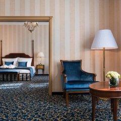 Отель Ensana Grand Margaret Island 5* Люкс фото 2