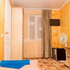 Гостиница Guest House Nika Апартаменты с различными типами кроватей фото 25