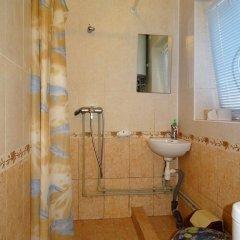 Гостевой Дом Белая Чайка ванная фото 4