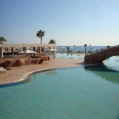Piere - Anne Beach Hotel бассейн фото 2