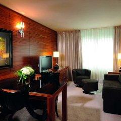 Отель Maritim Hotel Munich Германия, Мюнхен - 4 отзыва об отеле, цены и фото номеров - забронировать отель Maritim Hotel Munich онлайн комната для гостей фото 3