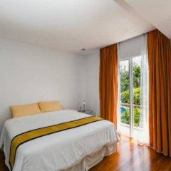 Отель Suan Tua Estate Вилла разные типы кроватей