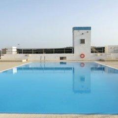 Отель Oriana At The Topaz Буджибба бассейн