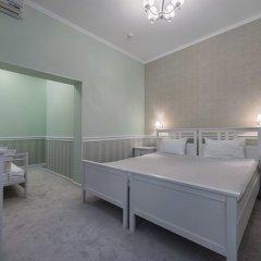 Мини-Отель Буше Стандартный семейный номер с различными типами кроватей фото 3