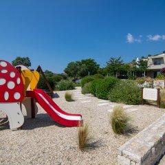 Отель Ammouda Villas детские мероприятия