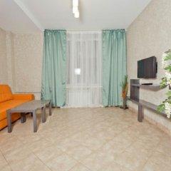 Апартаменты на Алексеевской Улучшенные апартаменты фото 6