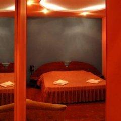 Praha Hotel 3* Стандартный номер разные типы кроватей фото 2
