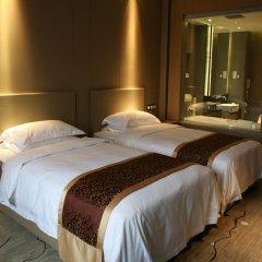 Отель Ramada Xian Bell Tower Hotel Китай, Сиань - отзывы, цены и фото номеров - забронировать отель Ramada Xian Bell Tower Hotel онлайн комната для гостей фото 4