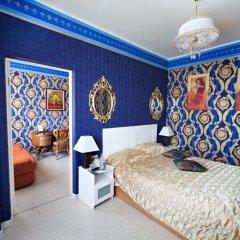 Гостиница Моя 3* Номер Комфорт с разными типами кроватей фото 2