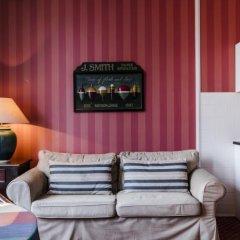 Eden Hotel Amsterdam 3* Апартаменты с различными типами кроватей