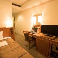 Отель Toshi Center 4* Одноместный номер фото 3