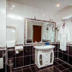 Гостиница Авиастар 3* Апартаменты с различными типами кроватей фото 21