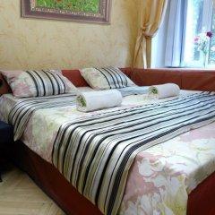 Гостиница Pauza в Санкт-Петербурге отзывы, цены и фото номеров - забронировать гостиницу Pauza онлайн Санкт-Петербург комната для гостей фото 4