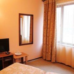 Гостиница Мелодия гор 3* Стандартный номер 2 отдельные кровати фото 3