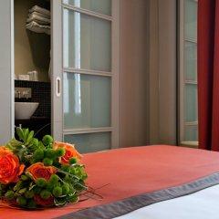 Отель B Paris Boulogne Булонь-Бийанкур в номере