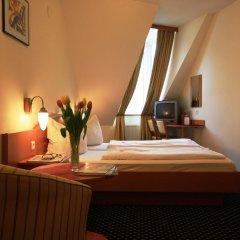 Отель Suite Hotel 900 m zur Oper Австрия, Вена - 1 отзыв об отеле, цены и фото номеров - забронировать отель Suite Hotel 900 m zur Oper онлайн комната для гостей фото 5