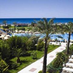 Club Hotel Felicia Village - All Inclusive Манавгат пляж фото 2