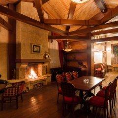 Артурс Village & SPA Hotel Ларёво гостиничный бар