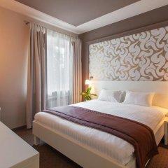 Бизнес Отель Континенталь 4* Классический номер фото 2