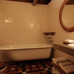 Отель Pululukwa Lodge ванная