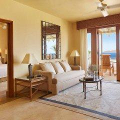 """Отель """"Luxury Villa in Four Seasons Resort, Sharm El Sheikh Египет, Шарм эль Шейх - отзывы, цены и фото номеров - забронировать отель """"Luxury Villa in Four Seasons Resort, Sharm El Sheikh онлайн комната для гостей фото 3"""