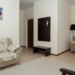 Dolce Vita Отель Люкс с различными типами кроватей фото 10
