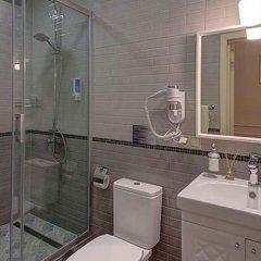 Гостиница Pekin Gardens в Москве 1 отзыв об отеле, цены и фото номеров - забронировать гостиницу Pekin Gardens онлайн Москва ванная фото 2