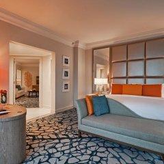Отель Atlantis The Palm 5* Люкс Executive club с двуспальной кроватью фото 6