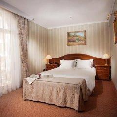 Гостиница Отрада 5* Апартаменты Делюкс с различными типами кроватей