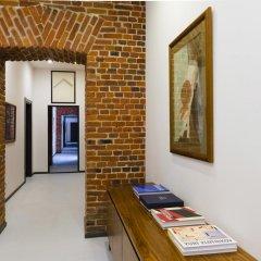 Дизайн-отель Brick удобства в номере фото 3