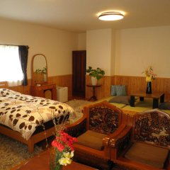 Отель Seaside Toraya Цусима комната для гостей фото 3