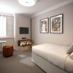 Strand Palace Hotel 4* Улучшенный номер с различными типами кроватей фото 5