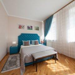 Гостиница ПолиАрт Номер Комфорт с различными типами кроватей