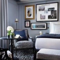 Отель и Спа Le Damantin Улучшенный номер фото 8