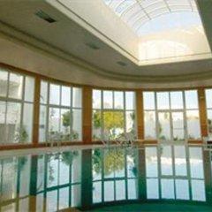 Отель Isis Thalasso And Spa Тунис, Мидун - 2 отзыва об отеле, цены и фото номеров - забронировать отель Isis Thalasso And Spa онлайн бассейн