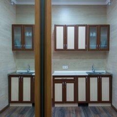 Гостиница Бизнес-Турист Апартаменты с различными типами кроватей фото 19
