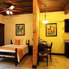 Hotel Marina Copan Копан-Руинас удобства в номере