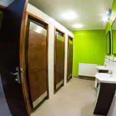Hostel Cycle On ванная