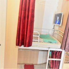 Мини-Отель Друзья удобства в номере фото 5