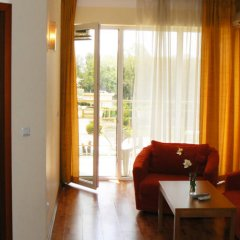 Отель Joya Park Complex Болгария, Золотые пески - отзывы, цены и фото номеров - забронировать отель Joya Park Complex онлайн комната для гостей фото 8