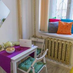 Симба Хостел на Арбате комната для гостей