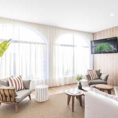 Отель Clube Maria Luisa Португалия, Албуфейра - отзывы, цены и фото номеров - забронировать отель Clube Maria Luisa онлайн спа