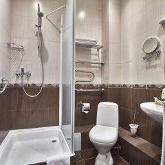 Гостиница Славянка Москва 3* Улучшенный номер —Стандарт с различными типами кроватей фото 4