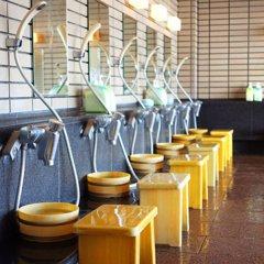Отель Kureha Heights Япония, Тояма - отзывы, цены и фото номеров - забронировать отель Kureha Heights онлайн гостиничный бар