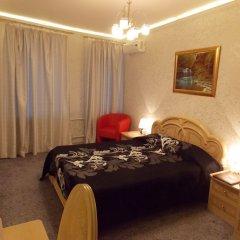 Отель Тройка Санкт-Петербург комната для гостей фото 6