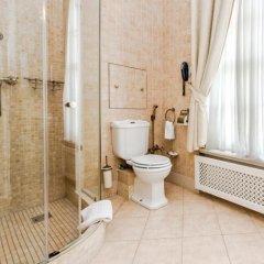 Гостиница Петровский Путевой Дворец 5* Стандартный номер с 2 отдельными кроватями фото 5