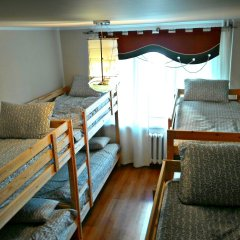 Vtoroy Dom Hostel комната для гостей