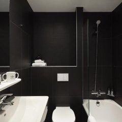 The Student Hotel Amsterdam City 4* Улучшенный номер